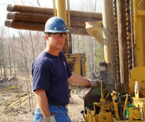 Innis Well Drilling LLC