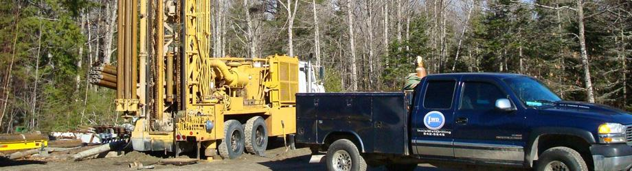 Well Drilling & Cleaning in Millinocket Maine